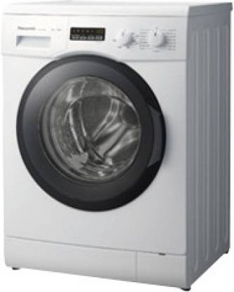 Panasonic 7 kg Fully Automatic Front Load