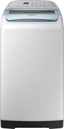 SAMSUNG 6.2 kg Fully Automatic Top Load Grey