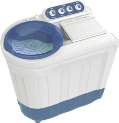 Whirlpool 7.5 kg Semi Automatic Top Load