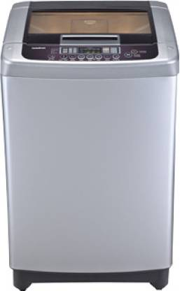 LG 8 kg Fully Automatic Top Load