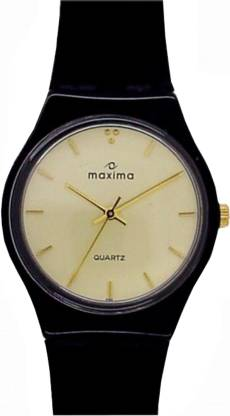 02152PPGW Aqua Analog Watch - For Men
