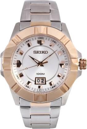 SUR136P1 Analog Watch - For Men