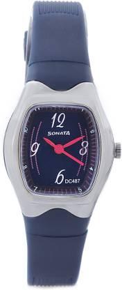 SONATA NH8989PP04J Analog Watch - For Women