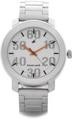 Fastrack 3121SM01 Analog Watch - For Men