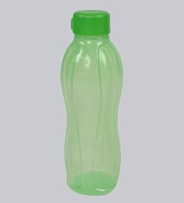 Tupperware Acquasafe 500 ml Water Bottle Set of 1, Green