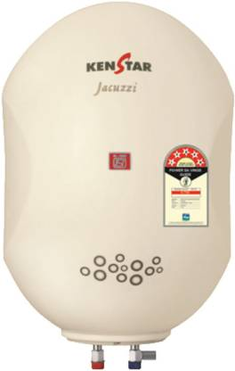 Kenstar 15 L Storage Water Geyser (JACUZZI KGS15W5P)
