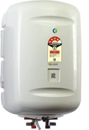 CROMPTON 6 L Storage Water Geyser (SWH 806 Solarium Dlx MTG, White)