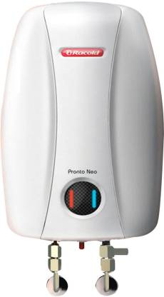 Racold 6 L Instant Water Geyser (Pronto Neo, White)