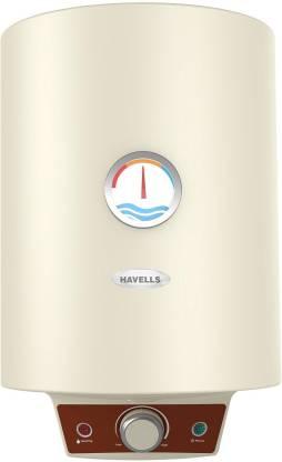 HAVELLS 25 L Storage Water Geyser (Monza EC, Ivory)