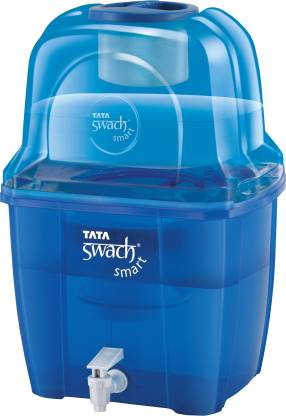 Tata Swach Smart 15 L Gravity Based Water Purifier