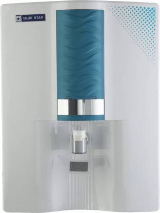 Blue Star Majesto 8 L RO Water Purifier