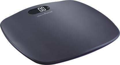 Health Sense Ultra-Lite Personal Weighing Scale