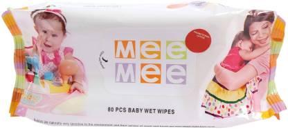 MeeMee Baby Wet Wipes