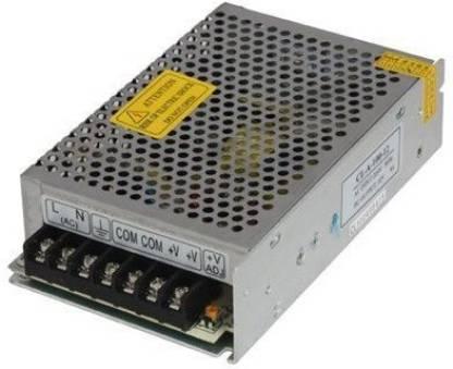 Cctv Camera Power Supply 12V 10A OPEN