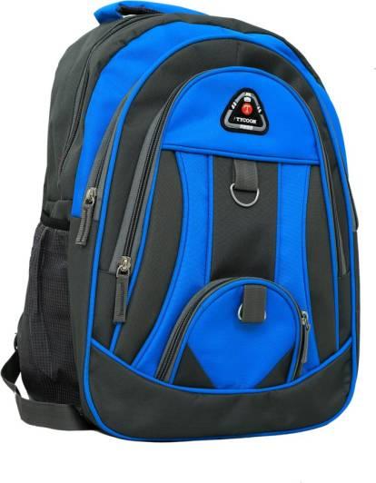 Tycoon  Bag (Messenger Bags) Backpack - Backpack | School