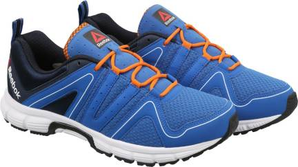 1262a953587d REEBOK ELECTRO RUN Running Shoes For Men - Buy RED RUSH GRAVEL WHT ...