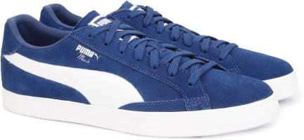 Puma Match Vulc 2 Sneakers For Men - Buy Gray Violet-Puma White ... 5dc85561f