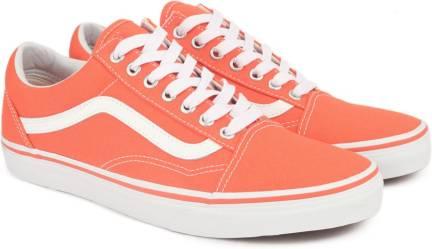 37fa3aeb Vans OLD SKOOL Sneakers For Men - Buy (SUEDE/CANVAS) SPECTRA YELLOW ...