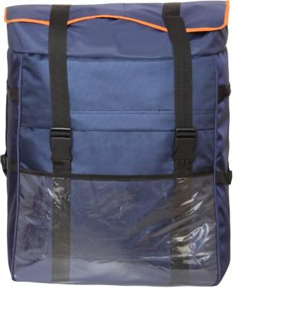 2c82caf8aeaa Nike Alpha Adapt Gymsack 17 L Backpack Blue - Price in India ...
