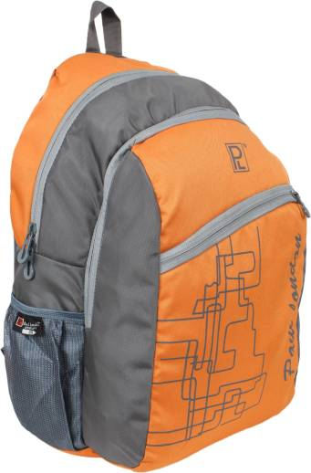 8fb17363329 Fila TOPHAM Laptop 20 L Backpack RYL BLU/PEA/WHT - Price in India ...
