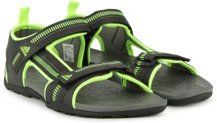 f78404eaca1f ADIDAS Men MYSBLU SYELLO VISGRE Sports Sandals - Buy MYSBLU SYELLO ...