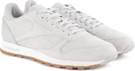 35a1a787409 REEBOK CLUB C 85 ELM Sneakers For Men - Buy SEASIDE GREY Color ...