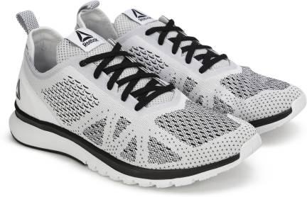11efa32494b REEBOK FLOATRIDE RUN ULTK Running Shoes For Men - Buy WHITE/STEEL ...