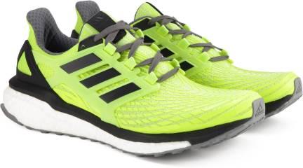 680bac94dce7 ADIDAS AEROBOUNCE RACER M Running Shoes For Men - Buy SESOYE CBLACK ...