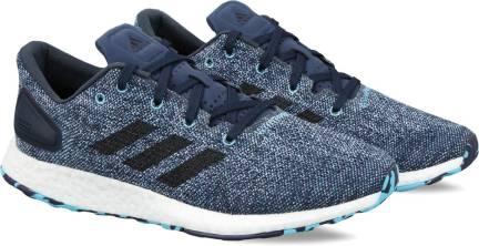 eba9fbd6e63 ADIDAS PUREBOOST DPR Running Shoes For Men - Buy CONAVY NTNAVY ...