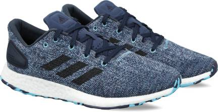 5b0e996671254 ADIDAS PUREBOOST DPR LTD Running Shoes For Men - Buy CBLACK CBLACK ...