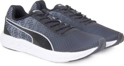 Puma Deng Running Shoes For Men - Buy QUARRY-LAPIS BLUE Color Puma ... b5ac01688