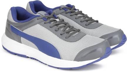 Puma Escaper Pro IDP Running Shoes For Men - Buy Lapis Blue Color ... 9b665a4c4