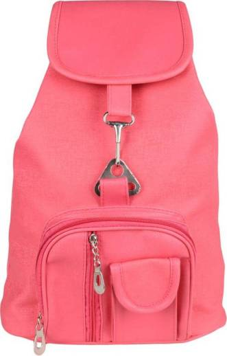 95f2ad84041 Vintage Stylish Ladies Expandable Backpack Handbag Red(bag 124) 2.5 ...
