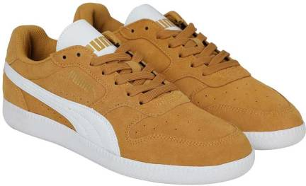 new styles 98933 f03e6 Puma Suede Classic + IDP Sneakers For Men - Buy Inca Gold ...