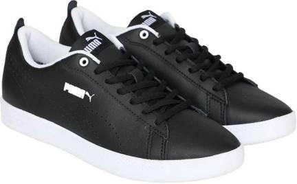 aa4b462b8b5d Puma Basket Heart Glitter Wn s Puma White-Ros Sneakers For Women ...