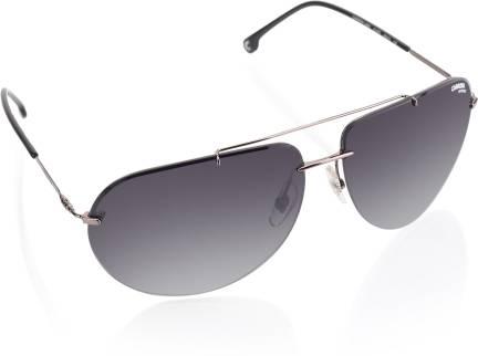 b2da7ac675 Buy Carrera Aviator Sunglasses Black For Men Online   Best Prices in ...