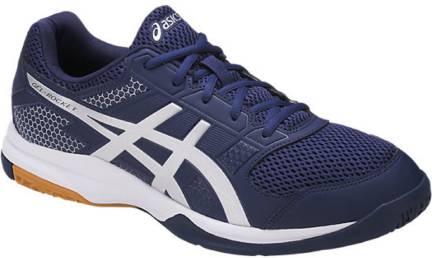 28797d4ea4886 GEL - ROCKET 8 Badminton Shoes For Men. ₹4,799. ₹4,999. 4% off. Asics