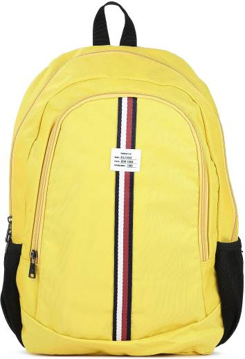 a16926794e Tommy Hilfiger BIKER CLUB-STAPLETON 45 Backpack Yellow - Price in ...
