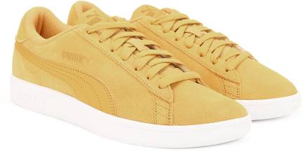 Puma Smash v2 Sneakers For Men - Buy Capulet Olive-Capulet Olive ... 4203d1041