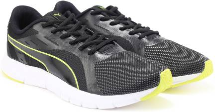 6047654818d9 Puma Men Running Shoes For Men - Buy black-folkstone gray Color Puma ...