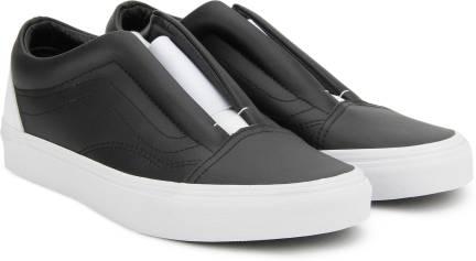 Vans Old Skool V Sneakers For Men - Buy (Surplus Nylon) black Color ... 9ddfc253a