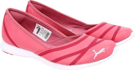 3db055e64e1 Puma Puma Vega Ballet SL IDP Casuals For Women - Buy Rapture Rose ...