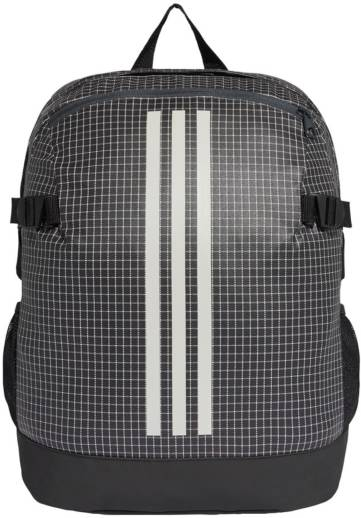many styles large discount excellent quality ADIDAS BP Power II Backpack Black - Price in India ...