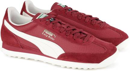 fb29adc45e34 Puma Puma Oslo Sneakers For Men - Buy Ribbon Red