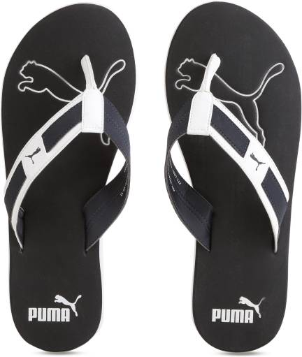 6aa016674222 Puma Slippers - Buy Puma Slippers Online at Best Price - Shop Online ...
