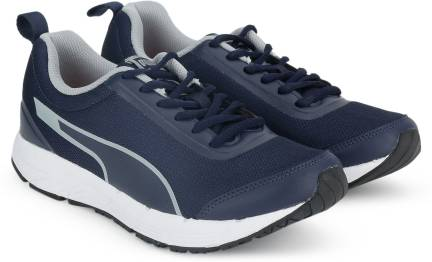 Puma Sigma Running Shoes For Men - Buy black-white Color Puma Sigma ... e72ee1bd5