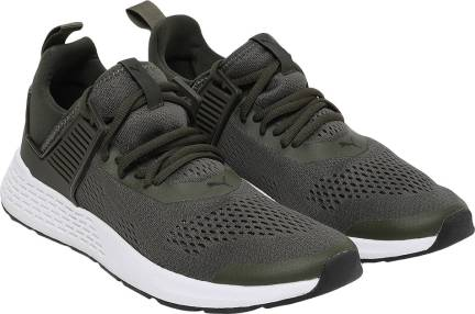 Puma Insurge Eng Mesh Running Shoes For Men - Buy Puma Insurge Eng ... 32bf24b62