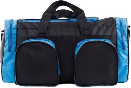 TT BAGS Duffle Bags Travel Duffel Bag Blue - Price in India ... 6bc73d31eb0f8