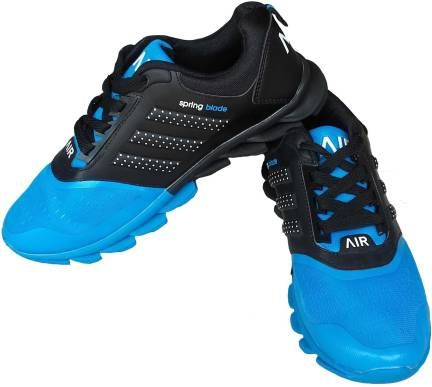 e3a440ef2a5d ADIDAS Springblade Drive M Running Shoes For Men - Buy Black Color ...