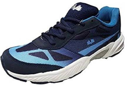 df62d4ec93ad Puma IGNITE NETFIT Running Shoes For Men - Buy Blue Color Puma ...